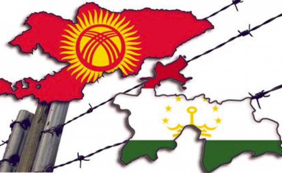 Задержанных вУзбекистане киргизстанцев вернули на отчизну