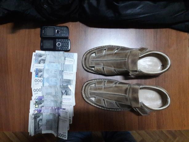 ВБишкеке задержали подозреваемых вограблении ветерана ВОВ Леонида Тузова