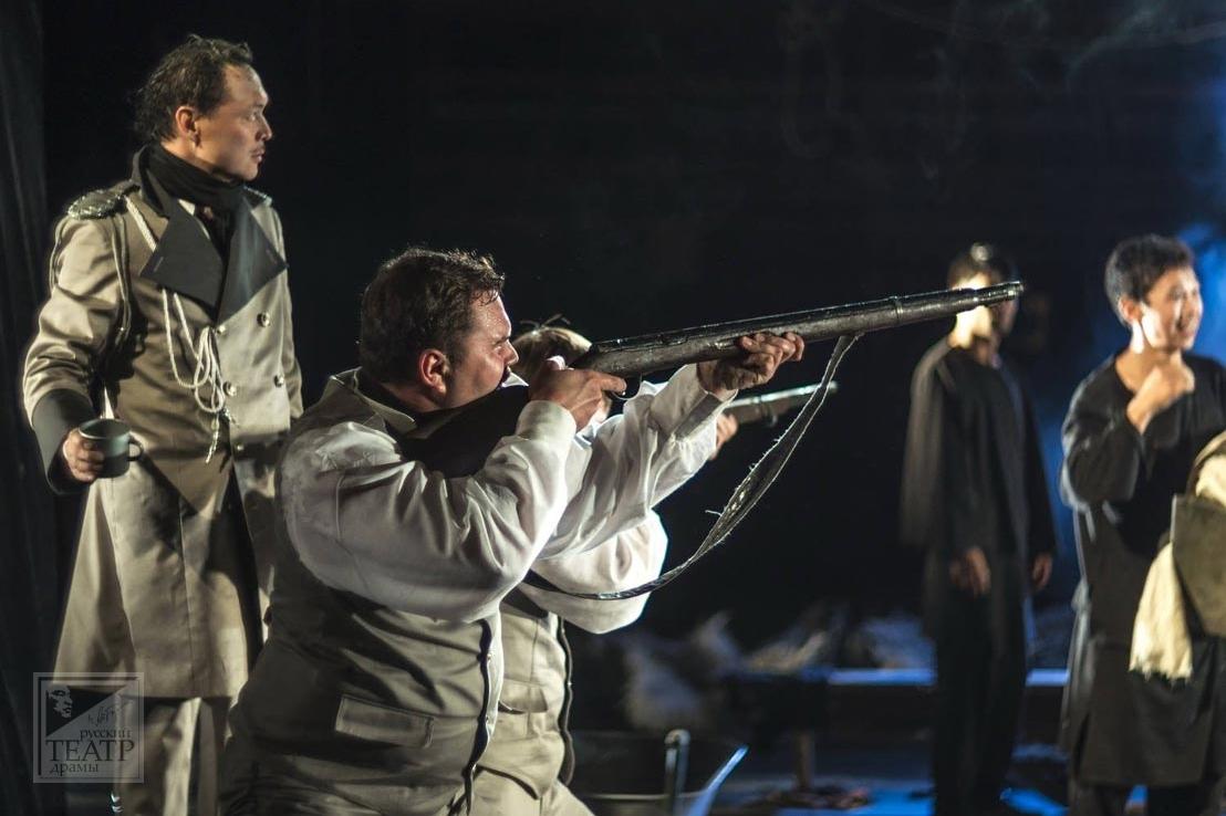 Спектакли казанского театра снова попали влонг-лист «Золотой Маски»