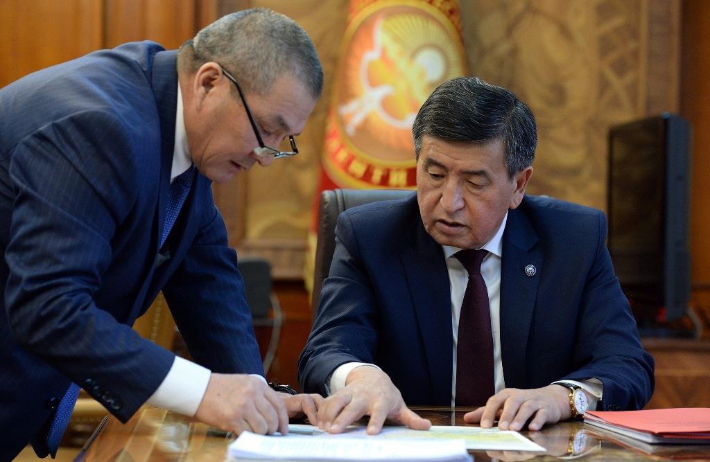 Возобновляется авиарейс помаршруту Бишкек— Ташкент— Бишкек