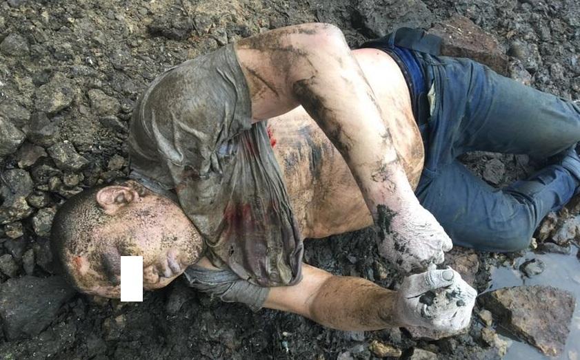 Убитые в столице кыргызстанцы являлись членами ОПГ Сакала