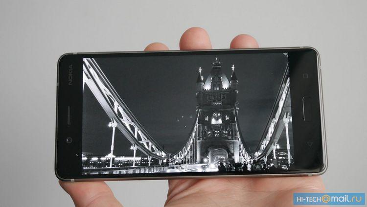 Безрамочный смартфон нокиа 7 Plus сдвойной камерой засветился вweb-сети
