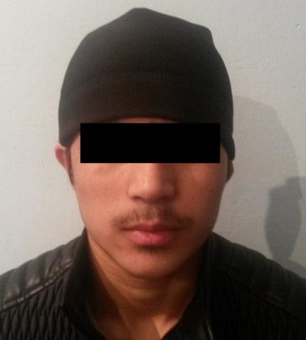 ВКиргизии пойман смертник изСирии