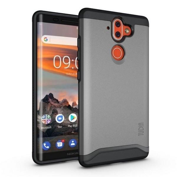 Основой телефона нокиа 4 будет процессор Snapdragon 450