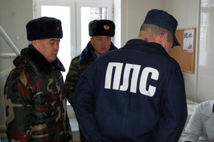 Задержанный депутат Жогорку Кенеша имеет гражданство Казахстана— МВДРК