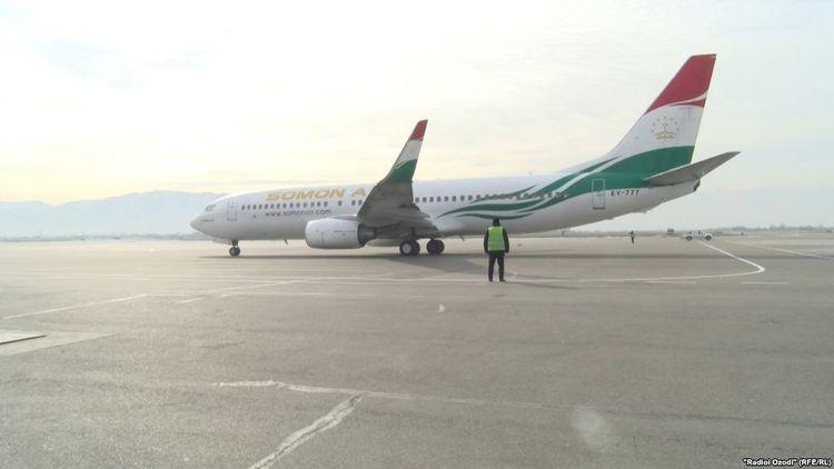 Полеты невозобновились: Ташкент непринял рейс изДушанбе