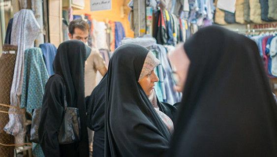 ВКалифорнии мусульманка отсудила $85 тыс. запросьбу полицейских снять хиджаб