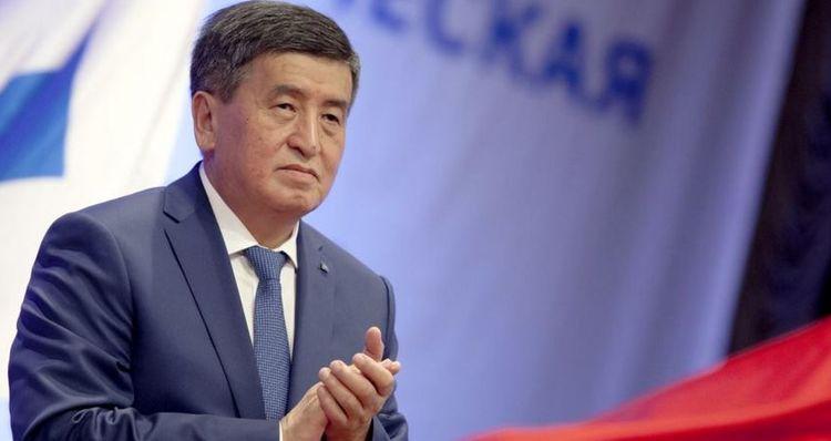 Ждем. Утверждена дата проведения инаугурации нового президента Кыргызстана