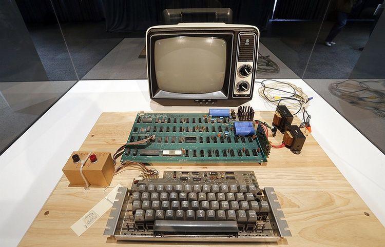 ВГермании реализуют 1-ый всвоем роде компьютер Apple