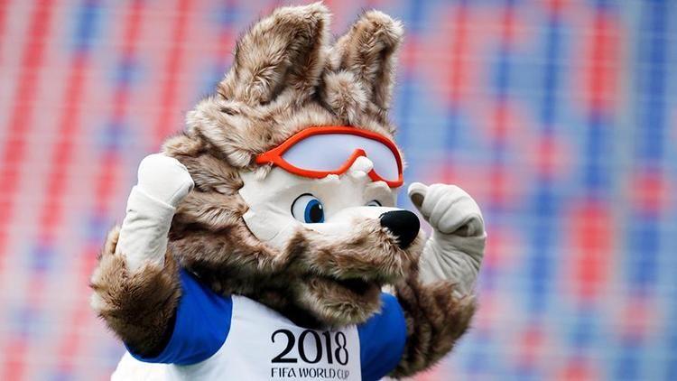 ВФИФА подсчитали свою прибыль отпроведения ЧМ-2018 в Российской Федерации
