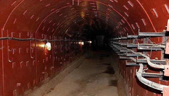 ВСША взлетели продажи бункеров всвязи сситуацией сКНДР