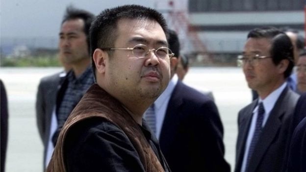 Агентура Южной Кореи: Ким Чен Нам просил брата пощадить его