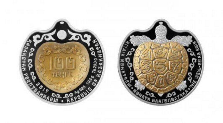 НБУ выпустит 5-гривневую монету стоимостью 43 грн
