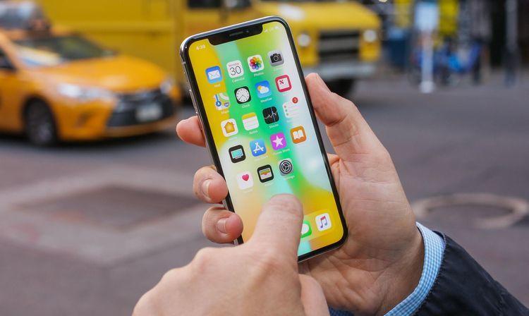 Назван наиболее успешный впродаже вмире смартфон