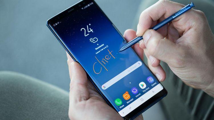 Samsung Galaxy Note 5 сокрушительно подешевел в России – дешевле уже не будет