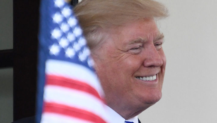 Трамп хочет понизить жителям Америки налоги до20%