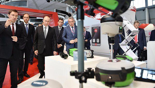Японские барабаны и финальный обход Евгения Куйвашева: сегодня в Екатеринбурге откроют «Иннопром»