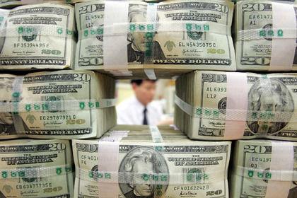 Недостаток бюджета США составил приблизительно 666 млрд долларов— Число зверя