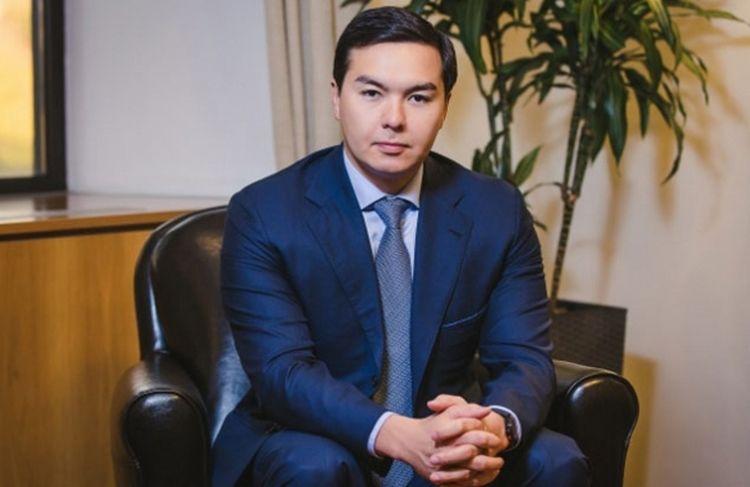 Нурали Алиев возглавил Федерацию альпинизма испортивного скалолазания Казахстана
