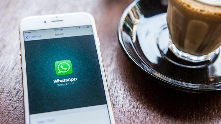 Вмессенджере WhatsApp новая функция для записи голосовых сообщений