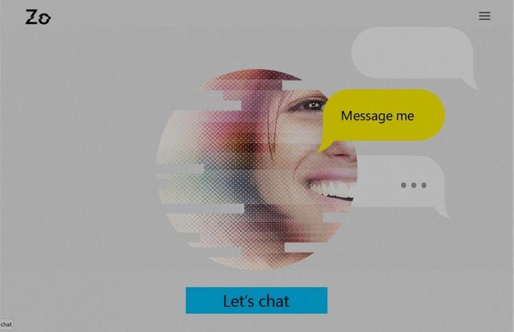Новый бот Microsoft обучился говорить назапрещённые темы