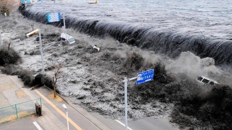 Названы страны, вкоторых проще погибнуть вовремя стихийного бедствия