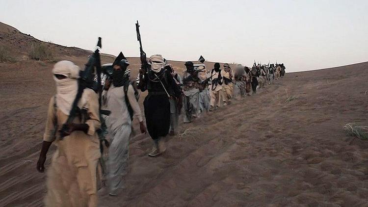 Пентагон подсчитал число оставшихся вСирии иИраке боевиковИГ