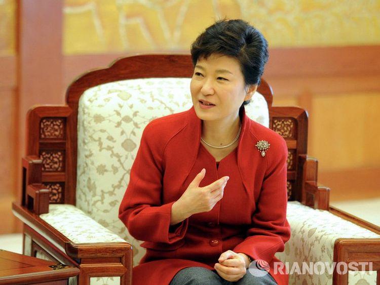 Участь президента Южной Кореи решится 10марта